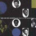艺人名: M - Manhattans マンハッタンズ / Best Of: Kiss And Say Goodbye 輸入盤 【CD】