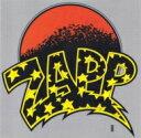 艺人名: Z - Zapp ザップ / Zapp 2 【CD】