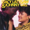 Artist Name: S - Stacy Lattisaw / Johnny Gill / Perfect Combination 【CD】