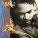 Roger ロジャー / Bridging The Gap 【CD】
