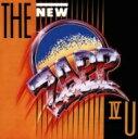 Artist Name: Z - Zapp ザップ / New Zapp Iv U 【CD】