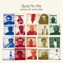 Artist Name: B - Build An Ark ビルドアンアーク / Peace With Every Step 【CD】