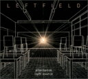 Artist Name: L - Leftfield / Alternative Light Source 輸入盤 【CD】