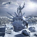 Artist Name: H - 【送料無料】 Helloween ハロウィン / My God-given Right 輸入盤 【CD】