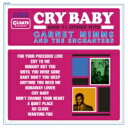 Artist Name: G - Garnet Mimms / Cry Baby 【CD】