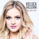 Artist Name: K - Kelsea Ballerini / First Time 輸入盤 【CD】