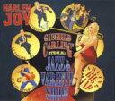Artist Name: G - 【送料無料】 Gunhild Carling / Harlem Joy 輸入盤 【CD】