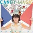 みみめめMIMI / CANDY MAGIC 【CD Maxi】