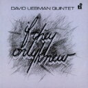 Artist Name: D - Dave Liebman デイブリーブマン / If They Only Knew 【CD】