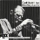 Chet Baker チェットベイカー / Live In Rosenheim 【CD】