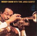 Artist Name: W - Woody Shaw / Tone Jansa / Woody Shaw With Tone Jansa Quartet 【CD】