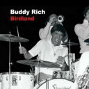 Artist Name: B - 【送料無料】 Buddy Rich バディリッチ / Birdland 輸入盤 【CD】