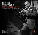 藝人名: T - Terell Stafford / Brotherlee Love 輸入盤 【CD】