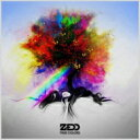 艺人名: Z - ZEDD / True Colors 輸入盤 【CD】