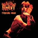 藝人名: I - 【送料無料】 Iggy & The Stooges / Psychophonic Medicine 輸入盤 【CD】