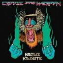 Hiatus Kaiyote / Choose Your Weapon 【LP】