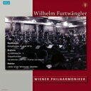 【送料無料】 フルトヴェングラー&ウィーン・フィル戦後ライヴ集1952〜53(7LP) 【LP】
