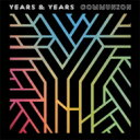 Years & Years / Communion 【LP】