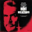 レッド オクトーバーを追え / Hunt For Red October 輸入盤 【CD】