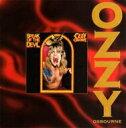 Ozzy Osbourne オジーオズボーン / Speak Of The Devil 輸入盤 【CD】