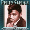 Percy Sledge パーシースレッジ / When A Man Loves A Woman 輸入盤 【CD】