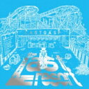 LASTGASP / the Last resort 【CD】