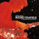 艺人名: N - Nathan Haines / Sound Travels 【CD】