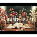 チャラン・ポ・ランタン / 貴方の国のメリーゴーランド 【CD Maxi】