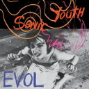 Artist Name: S - Sonic Youth ソニックユース / Evol 輸入盤 【CD】