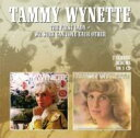 Tammy Wynette / First Lady / We Sure Can Love Each Other 輸入盤 【CD】