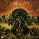 藝人名: H - High On Fire / Luminiferous 【CD】