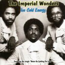 Artist Name: I - Imperial Wonders / Ice Cold Energy 輸入盤 【CD】