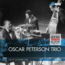 【送料無料】 Oscar Peterson オスカーピーターソン / Live In Cologne 1963 (2LP)(180グラム重量盤) 【LP】