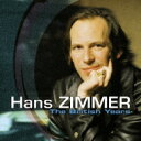 Hans Zimmer ハンスジマー / ハンス・ジマー イギリス時代集 【CD】