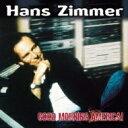 Hans Zimmer ハンスジマー / ハンス・ジマー アメリカ時代集 【CD】