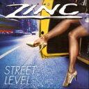 Artist Name: Z - Zinc (80's) / Street Level 輸入盤 【CD】