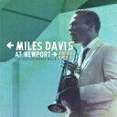 Artist Name: M - 【送料無料】 Miles Davis マイルスデイビス / Miles Davis At Newport: 1955-1975 (4CD) 輸入盤 【CD】