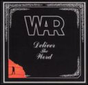Artist Name: W - War ウォー / Deliver The Word 輸入盤 【CD】