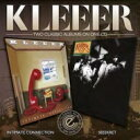Kleeer クリーア / Intimate Connection / Seeekret 輸入盤 【CD】