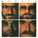 艺人名: Q - Quest / Quest II 【CD】