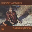 Artist Name: S - Stevie Wonder スティービーワンダー / Talking Book 輸入盤 【CD】