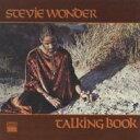 艺人名: S - Stevie Wonder スティービーワンダー / Talking Book 輸入盤 【CD】