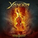 Artist Name: X - Xandria キサンドリア / Fire & Ashes Ep 輸入盤 【CD】