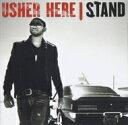 Artist Name: U - Usher アッシャー / Here I Stand 輸入盤 【CD】