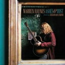 【送料無料】 Warren Haynes / Ashes & Dust 輸入盤 【CD】