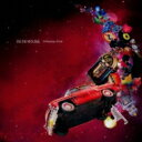 Techno, Remix, House - De De Mouse デデマウス / milkyway drive 【CD】