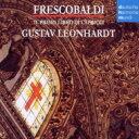 作曲家名: Ha行 - Frescobaldi フレスコバルディ / カプリッチョ集第1巻 レオンハルト(チェンバロ) 輸入盤 【CD】