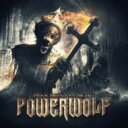 Artist Name: P - Powerwolf / Preachers Of The Night: 陰翳礼讃 【CD】
