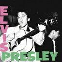 Artist Name: E - Elvis Presley エルビスプレスリー / Elvis Presley: エルヴィス プレスリー登場! 【CD】
