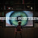 Artist Name: R - Roger Waters ロジャーウォーターズ / Amused To Death: 死滅遊戯 【BLU-SPEC CD 2】